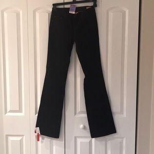 Tory Burch Black Pants